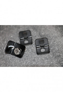 RD-Sign - Cable clips set for easy cable mounting